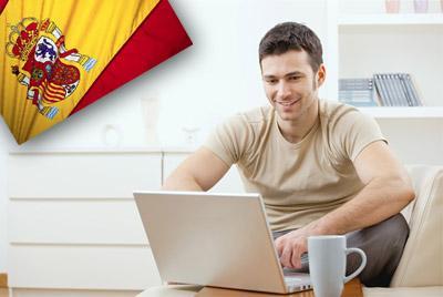 Curso Online de Espanhol com Certificado