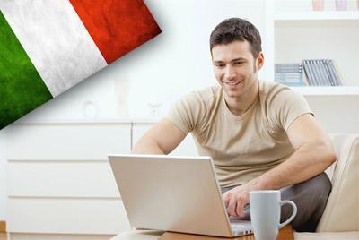 Curso Online de Italiano com Certificado